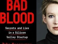 """Johnson Book Club - """"Bad Blood"""" Book Discussion"""