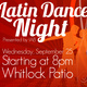 Latin Dance Night