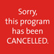CANCELLED: Toddler Storytime