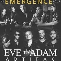 Eve to Adam, Artifas, City of the Weak and More