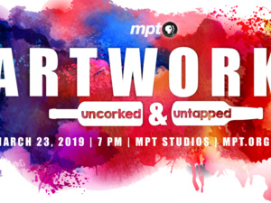 MPT Artworks Uncorked & Untapped