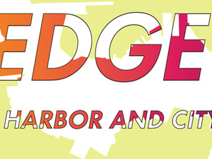 2019 AIA Baltimore/BAF Spring Lecture Series - Edge: Harbor and City