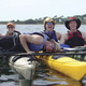 Fall Break Sea Kayak Hunting Island, SC