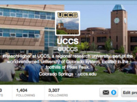 UCCS Faculty and Staff Social Media Training