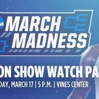 Men's Basketball Selection Show Viewing Party