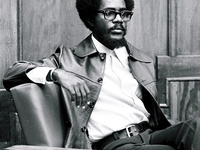 Walter Rodney, 1969-2019:  50 Years of Black Power in the Caribbean, Cornell & the World
