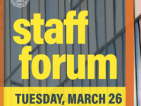 HR Staff Forum