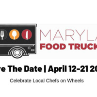Maryland Food Truck Week Kick Off at South Point