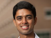 CAM Colloquium: Kris Iyer (Cornell) - Mean Field Equilibria of Dynamic Auctions