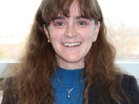 """MAE Colloquium: Christine Hartzell, Ph.D. (University of Maryland), """"Non-Gravitational Forces and the Behavior of Grains: Applications in Planetary Science and Spacecraft Design"""""""