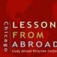 Lessons From Abroad Conference