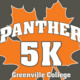 Homecoming - Panther 5K