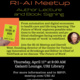 'The Future of Work' Author Lecture and Book Signing