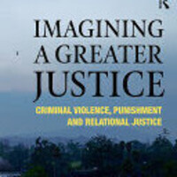 Join Us for Professor Pillsbury's Book Signing, Imagining A Greater Justice