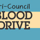 Tri-Council Red Cross Blood Drive
