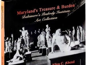 Brown Bag Lunch & Learn Maryland's Treasure & Burden: Baltimore's Peabody Institute Art Collection