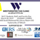 Free Tax Preparation  - Westminster Tax Clinic