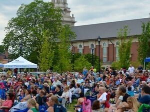 Lawrenceville Summer Concert Series: End of the Line - Allman Bros Tribute