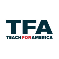 Teach for America Information Table