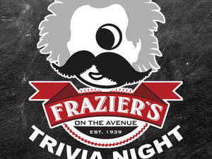 Trivia at Frazier's