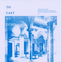 To Cast an Echo