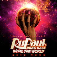 RuPaul's Drag Race: Werq the World Tour 2019