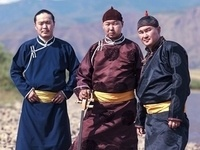 ALASH: Throat Singing from Tuva
