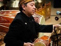 Cornell Gamelan Ensemble: CU Music