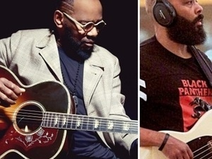Karter Jaymes and Special Guest Mike Echoles: Soulful Acoustic Music