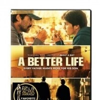 """Free Movie Screening of """"A Better Life"""""""
