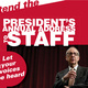 President's Annual Address to Staff