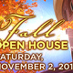 Undergraduate Admissions Fall Open House