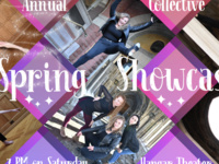 Dance Collective: 8th Annual Spring Showcase