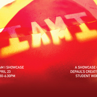I AM I Showcase