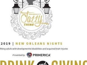 2019 Jazzy Thing: New Orleans Nights