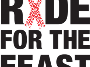 Ride for the Feast