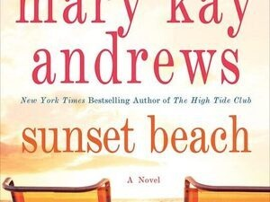 Bites, Beverages, and Books with Mary Kay Andrews