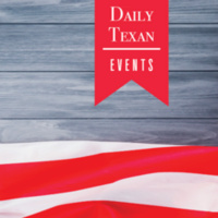 """""""A Panel on Free Speech and the First Amendment"""" hosted by The Daily Texan"""