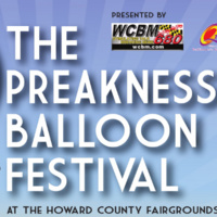 Preakness® Celebration Hot Air Balloon Festival