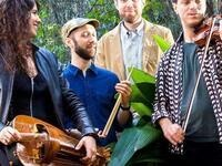 Contemporary Klezmer Music: Midwood