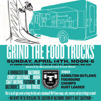 A Fundraiser for Baltimore County Skateparks at Union Craft Brewing, with Food Trucks