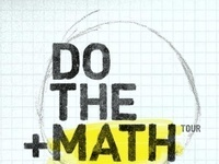 Do the Math, a film screening