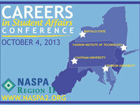 Careers in Student Affairs Conference