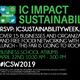 IC Impact Sustainability Fair
