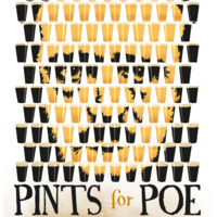Pints for Poe, annual benefit for The Edgar Allan Poe House & Museum
