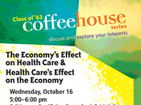 The Economy's Effect on Health Care & Health Care's Effect on the Economy