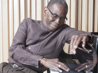 New School Jazz Presents: George Cables at Dizzy's Club Coca-Cola [Freddie Redd CANCELED]