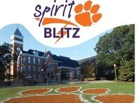 Spirit Blitz Pep Rally