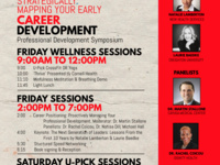 Strategically Mapping Your Early Career Development