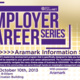 Aramark Info Session